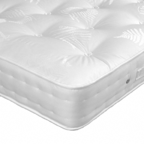 Airsprung Aria 1500 Double Size Mattress